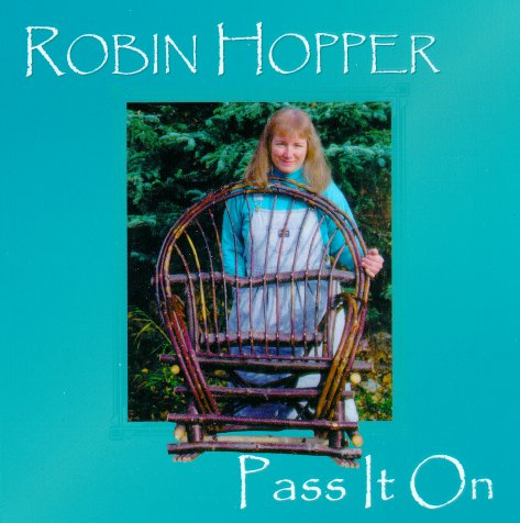 Pass It On - Released 1999 - Click here ot order